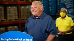 Help Coming For Ontario's 'Underpaid' Personal Support Workers: