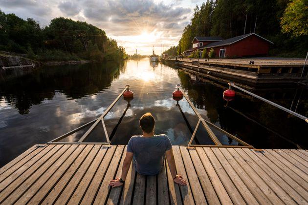 5月のメーデーも6月の夏至祭も例年よりひっそり静かに祝ってきたフィンランド人