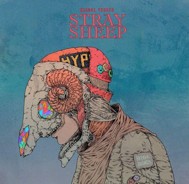 アルバム『STRAY