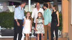 Yo a Palma y tú... ¿adónde?: los reyes, ante una atípica estancia en Palma por la marcha de Juan Carlos