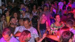 17enne positivo dopo una festa sulla spiaggia a Catania. Allarme tra oltre 1000