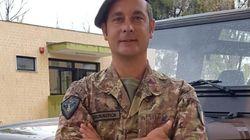 Salva 7 bagnanti in un giorno: l'impresa da eroe del sergente Angelo