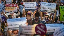 Οι γυναικοκτονίες διχάζουν επικίνδυνα το AKP, το κόμμα του