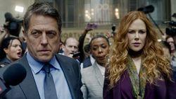 """Découvrez """"The Undoing"""", la nouvelle série avec Nicole Kidman et Hugh"""