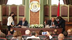 Οι Γεωστρατηγικές Επιπτώσεις της Συμφωνίας Αθηνών –