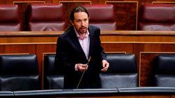 Las lamentables respuestas que ha recibido Pablo Iglesias tras despedirse en asturiano de una compañera que ha