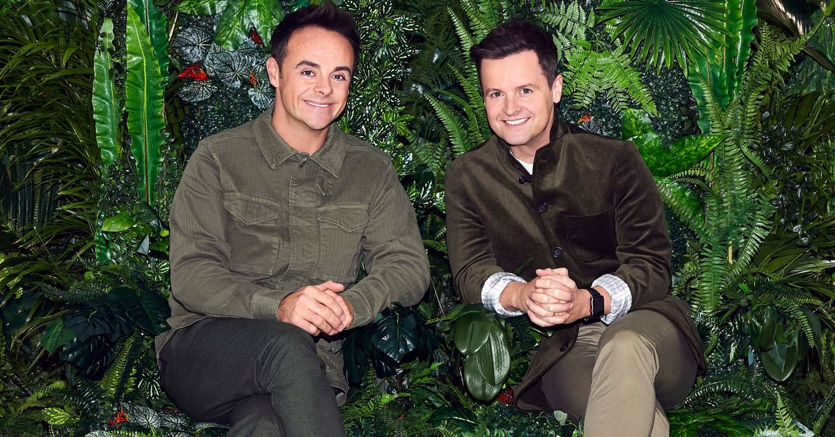 Ant And Dec Reveal The 'No Nonsense' Star At The Top Of Their I'm A Celebrity Wish List