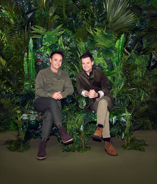 Ant and Dec are returning to present the new