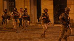 Disturbios contra el Gobierno de Líbano tras la explosión en el puerto de