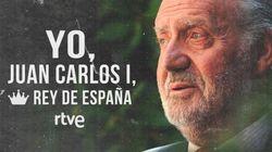 Cuánta gente vio 'Yo, Juan Carlos I, Rey de España', el documental que TVE censuró en