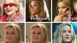 Les actrices résument leur année 2020 et c'est