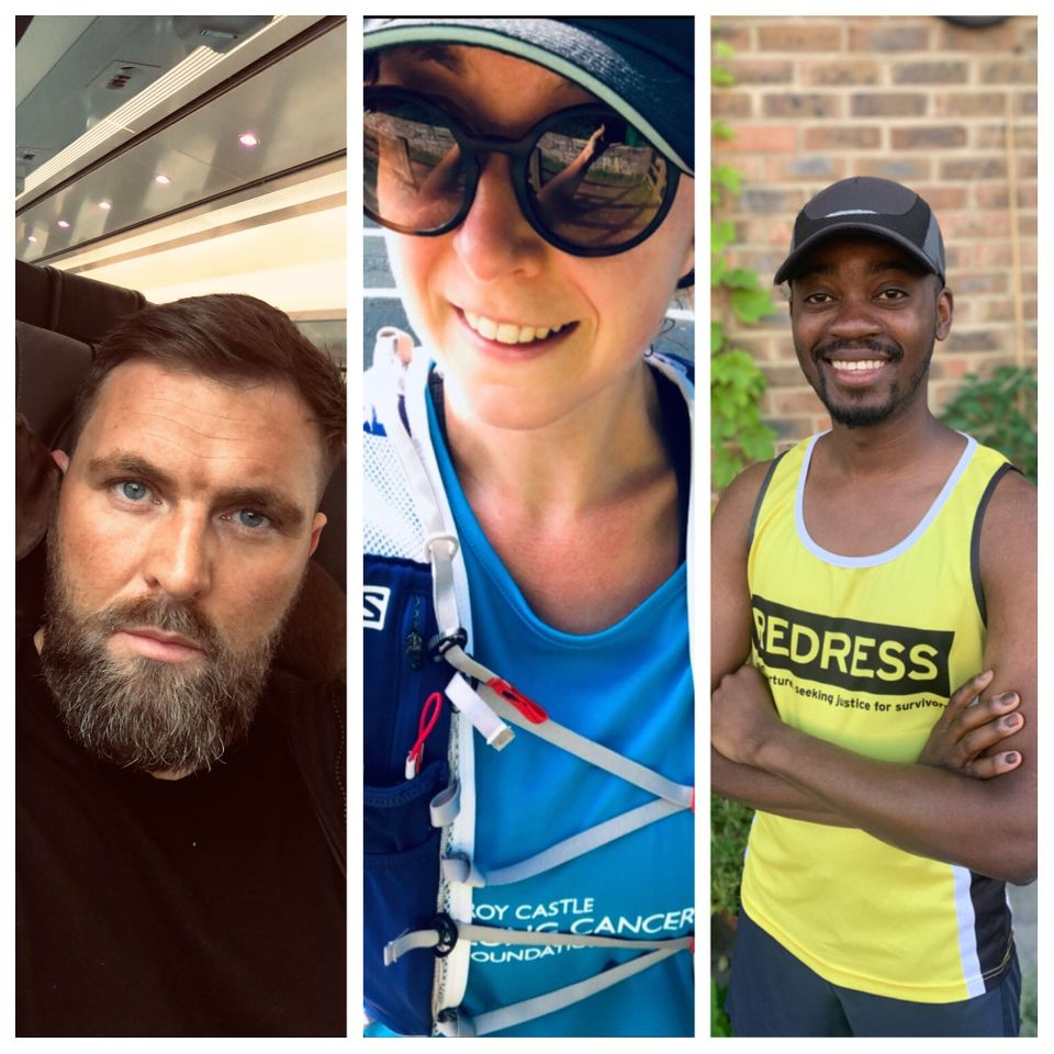 The London Marathon Is Cancelled. Heres How Runners Feel