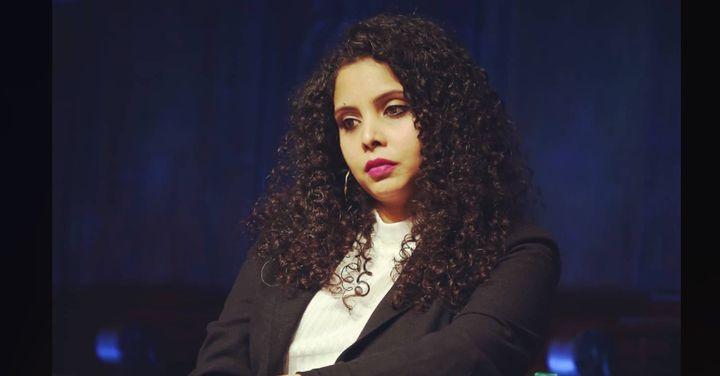 Author Rana Ayyub