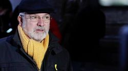 La Justicia belga rechaza la entrega a España del exconseller catalán Lluís
