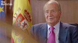"""""""Sabía que la prensa iba a ponerme verde"""": las confesiones del rey en el documental censurado por"""