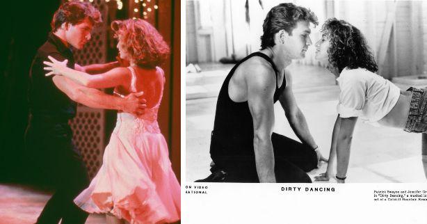 Immagini dal film