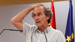 El Gobierno de Ayuso carga contra Fernando Simón por sus palabras sobre
