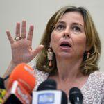 L'ex ministra Giulia Grillo: