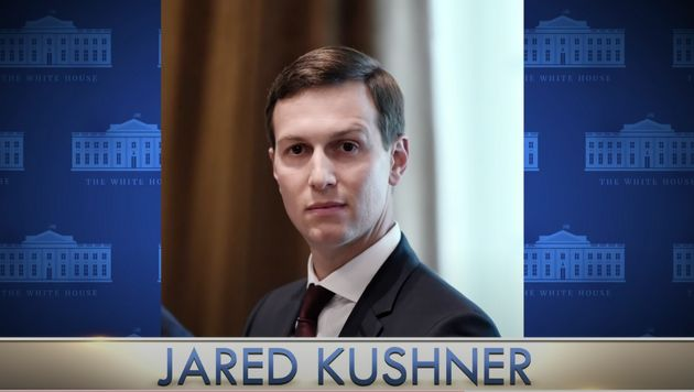 Jared Kushner aka Ja Rule