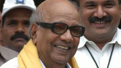 How Karunanidhi's Biographer Traced His Rise To The Top Of Tamil Nadu