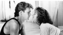 A New 'Dirty Dancing' Movie Starring Jennifer Grey Is In The