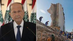 L'onda d'urto della piazza libanese investe le élite corrotte di Beirut (di G.