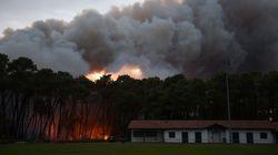 Un adolescent de 16 ans mis en examen après l'incendie