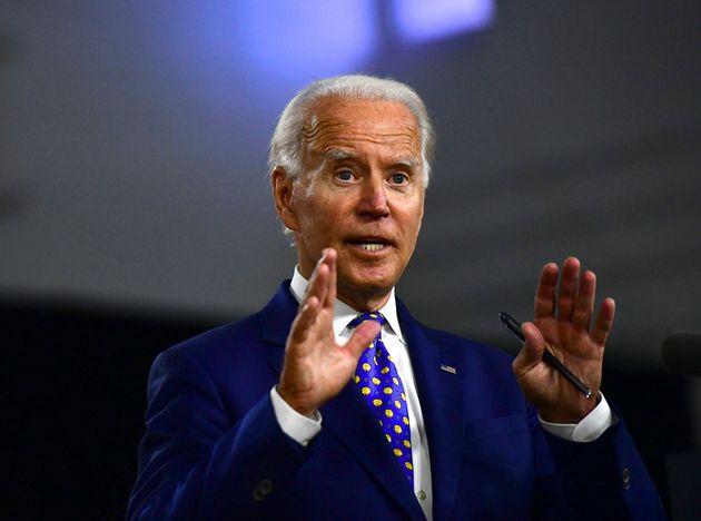 Des propos controversés de Joe Biden sur les