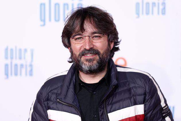 Jordi Évole, nominado a los premios Emmy por el documental 'Mr. Trump, disculpe las