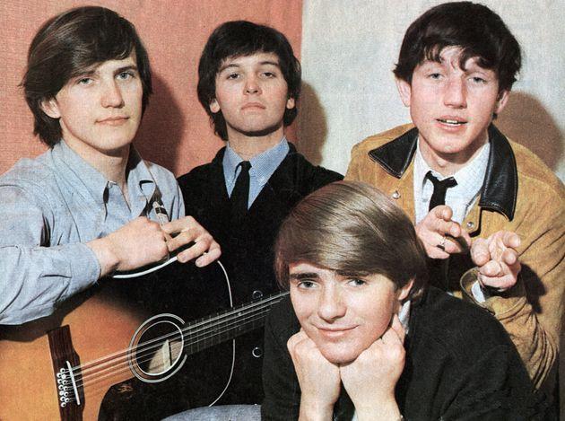 Wayne Fontana, Former Singer In The Mindbenders, Has Died Aged 74