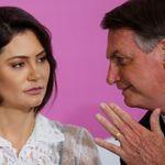 Michelle Bolsonaro recebeu R$ 72 mil em 21 cheques de Queiroz, segundo