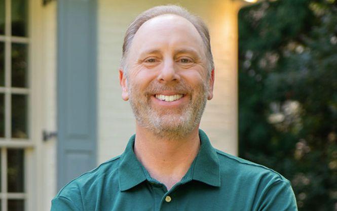 "Georgia Democratic Senate candidate Matt Lieberman self-published a novel, ""Lucius,"" in 2018 in reaction to the white suprema"
