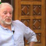 Las declaraciones de Julio Anguita sobre Juan Carlos I hace poco más de un año: lo definió con una