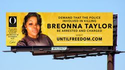 Oprah Winfrey Demands Justice For Breonna Taylor With 26 Kentucky