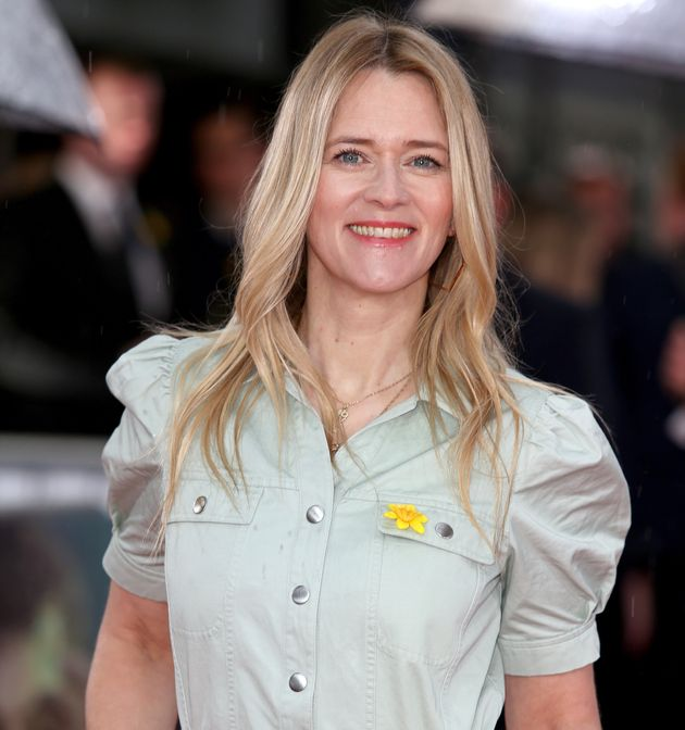 Edith Bowman: In Your 40s, You Have A Dont Give A F**k Attitude