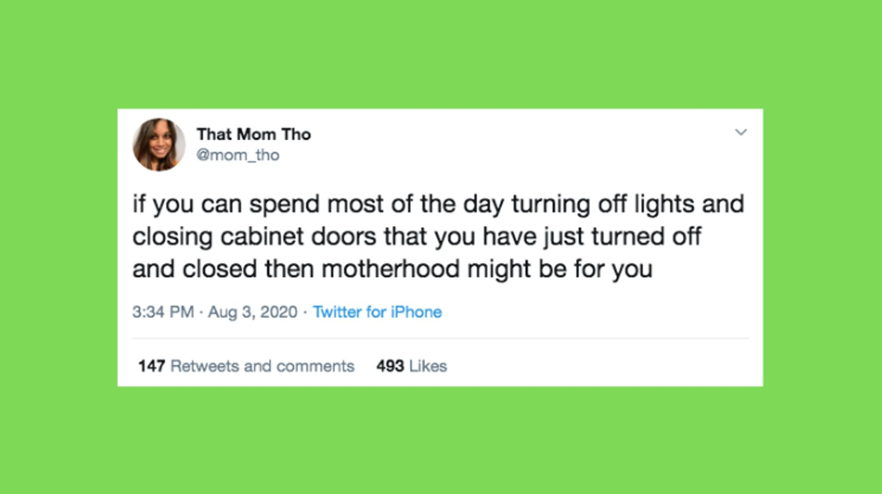 The Funniest Tweets From Parents This Week (Aug. 1-7)