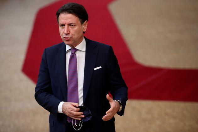 """Conte: """"Misure anti Covid in vigore fino al 7 settembre"""""""
