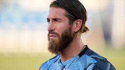 Twitter es un clamor con el 'look' de Sergio Ramos para estar en la grada: su parecido es