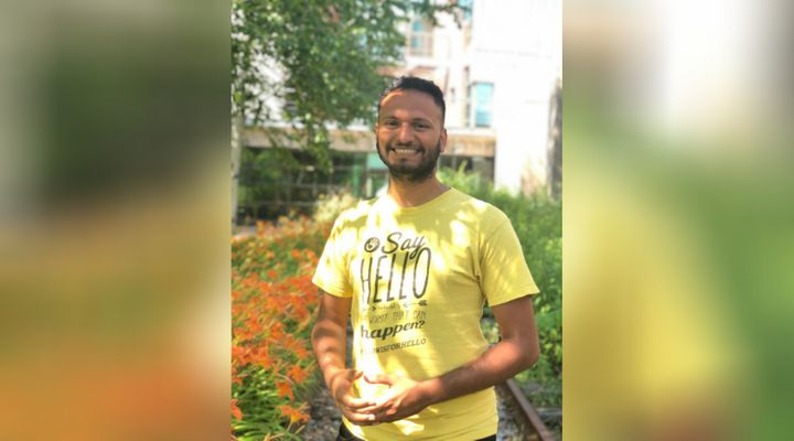 Ankit Tripathi, international studentrepresentative at the Canadian Federation of Students, said the organization wants to see several measures from the government to help international students.