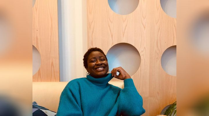 Tamunoibifiri Fombo, who finished her first year at Ryerson University in the spring, said she doubts the government will provide more support for international students.