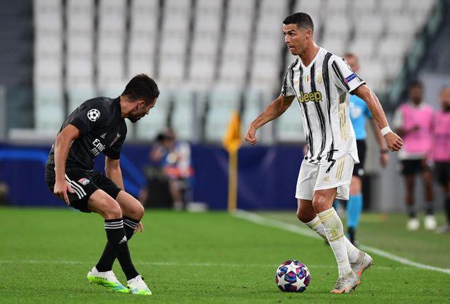 Lyon élimine la Juventus de Ronaldo et rejoint le PSG au Final
