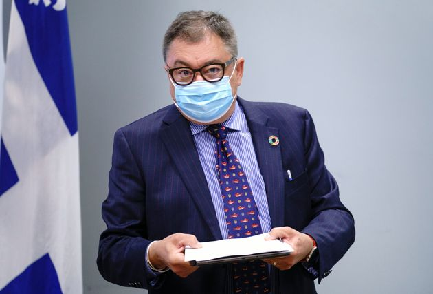 Le Dr Horacio