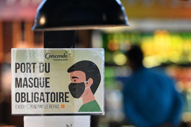 Rennes et Carcassonne rejoignent la liste des villes où le masque est