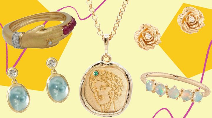 We've rounded up some places to find fine jewelry that won't be bad for the planet or your wallet.