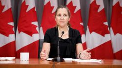 Canada Calls Out China After 2nd Canadian Sentenced To Death This