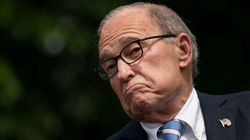 Larry Kudlow Again Discredits Jobless Workers, Gets Slammed For Misreading