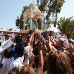 Με ή άνευ λιτανείας ο Δεκαπενταύγουστος; Αντικρουόμενες ανακοινώσεις Κυβέρνησης- Ιεράς