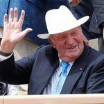 La primera imagen de Juan Carlos I en Abu Dabi tras dejar