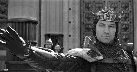 Imagen de la película 'Rey