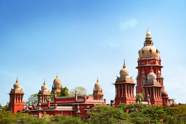 The Madras High Court in a file